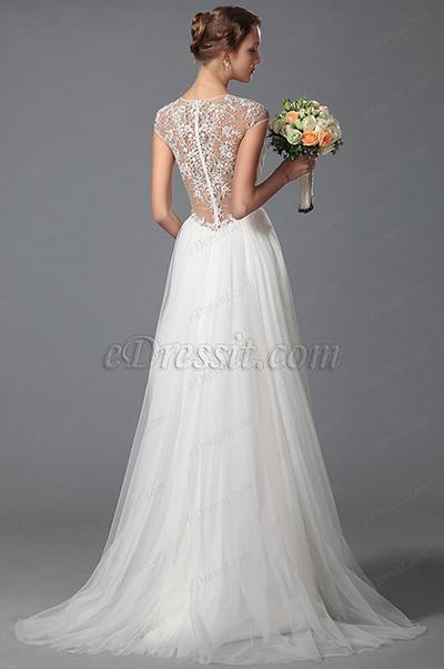 Kaufen güstige Strand Hochzeitskleider mit großeartige Entwurf ...